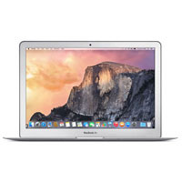 ราคาApple MacBook Air 11 inch (Early 2015) 256 GB