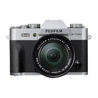 Fujifilm Mirrorless Digital Camera X T20