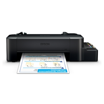 ราคาEpson Printer L120