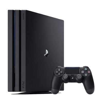 Sony PlayStation 4 Pro Console (PS4 Pro) - เช็คราคาเครื่องเล่นเกม ...