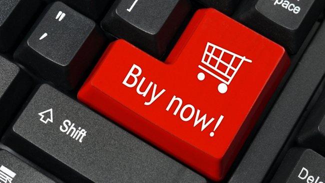 ซื้อของออนไลน์