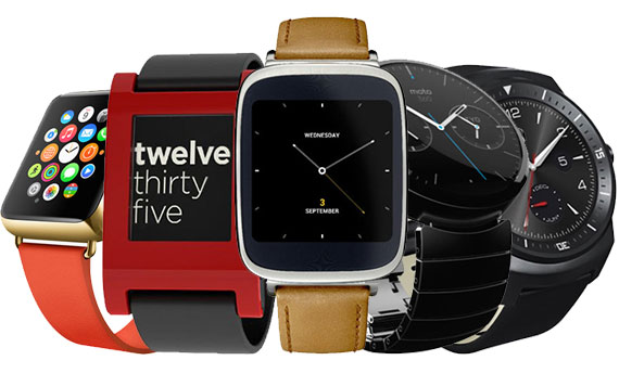 Best Smartwatch in 2015