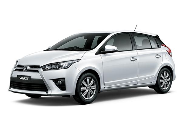 Toyota Yaris 1.2 J ECO